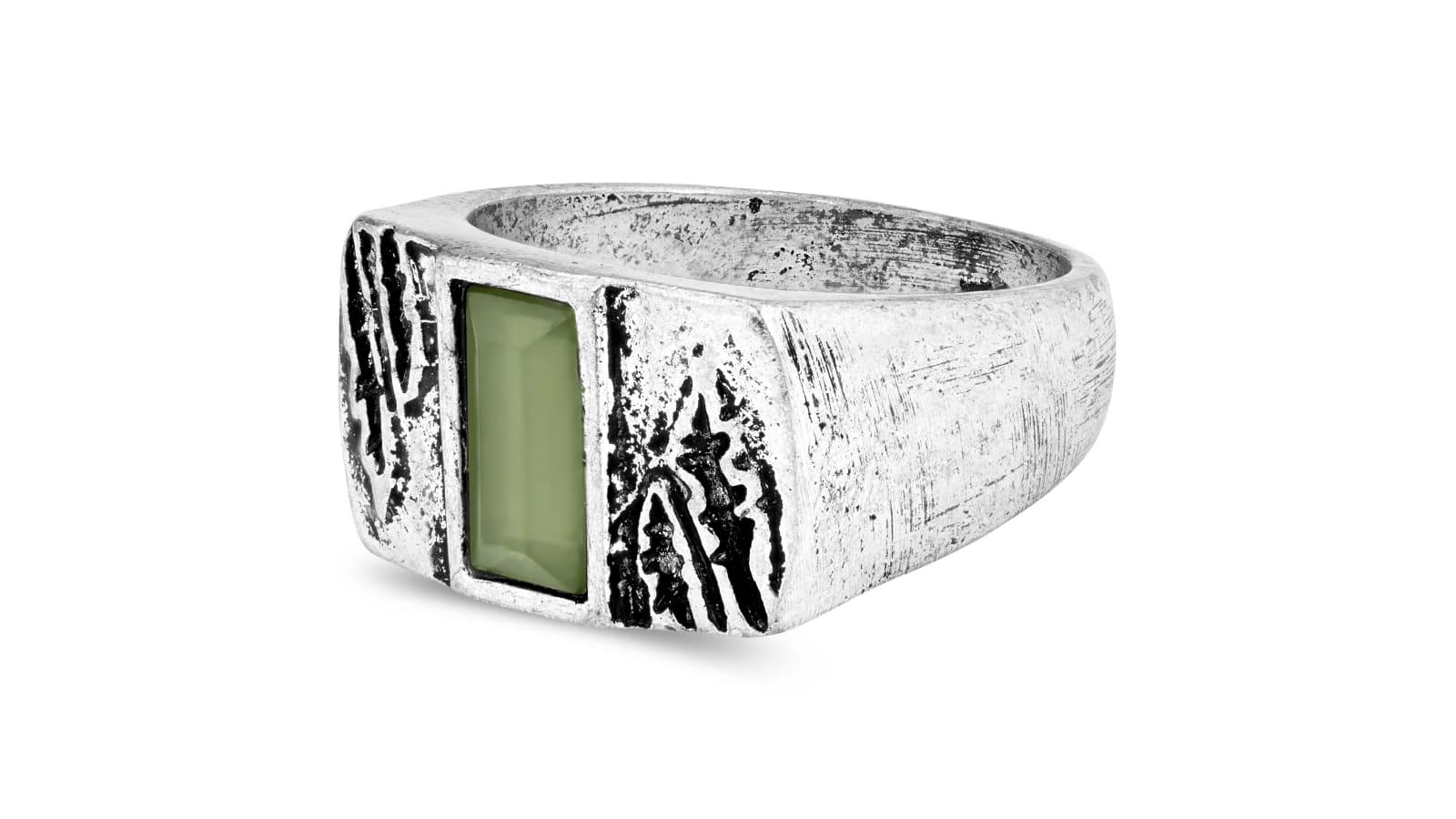 627e308ac Δαχτυλίδι Green Maloney | Moody Mason | Σε απόθεμα!