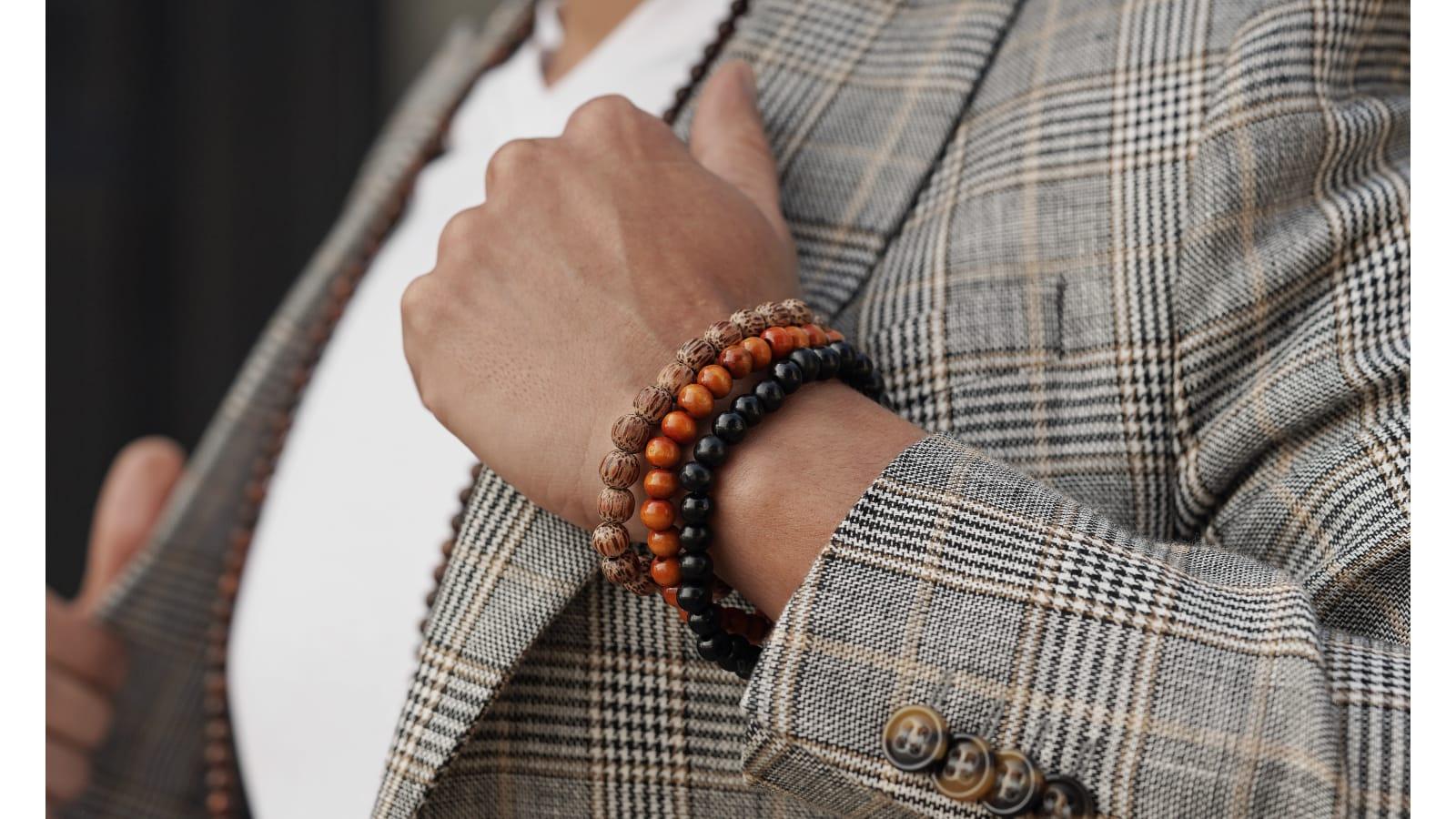 bracelet homme wallpaper