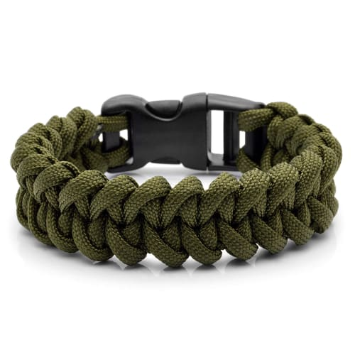 Image result for paracord bracelet