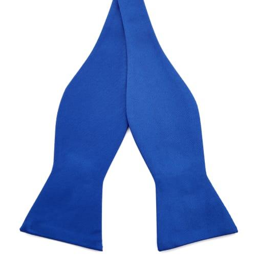 conception adroite inégale en performance style top Noeud papillon à nouer classique bleu
