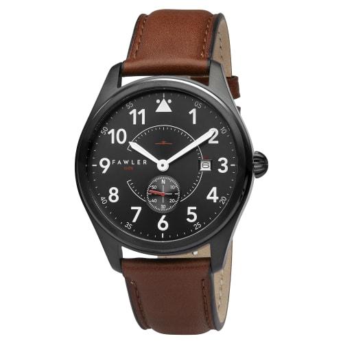 magasiner pour le meilleur meilleure qualité pour vraie qualité La collection de montres Aviator