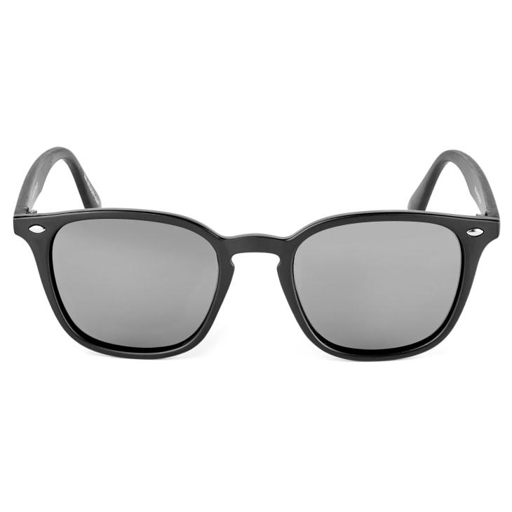 831fcf161 Γυαλιά Ηλίου Wilson Black | Waykins | Γρήγορη αποστολή