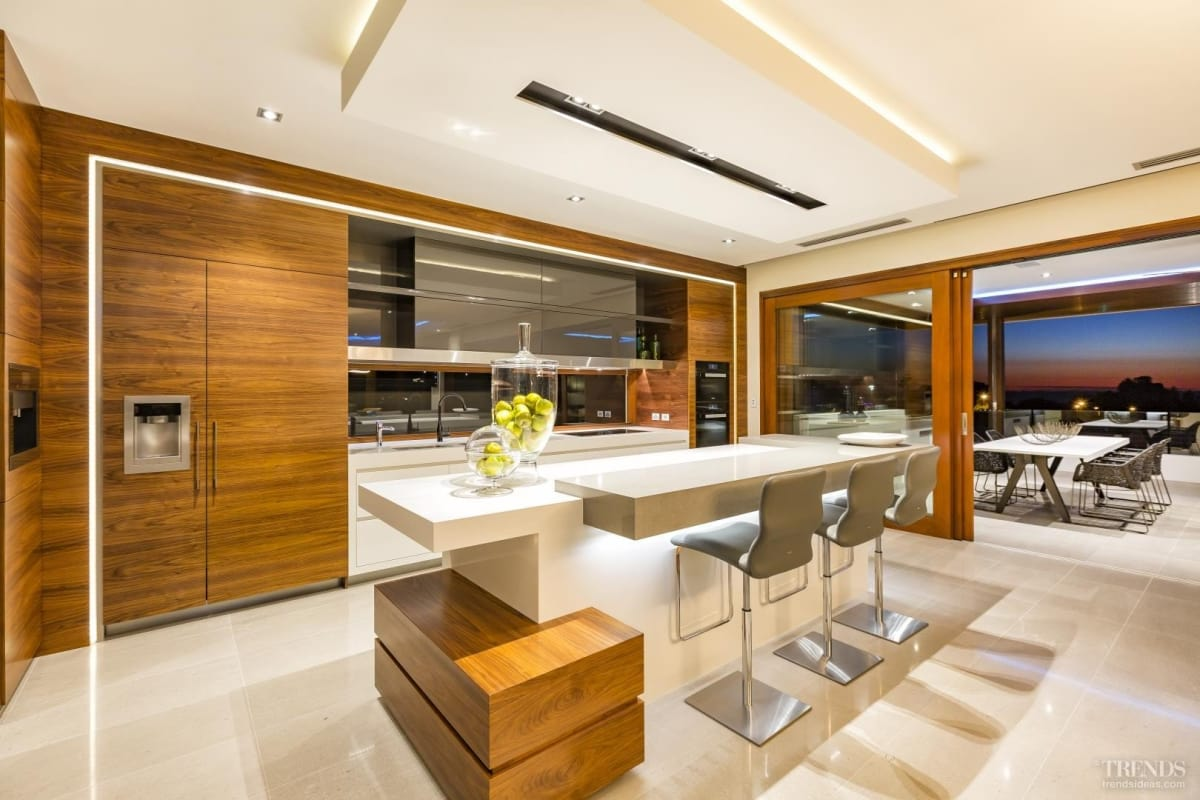 8 kitchens with room to dine - 5