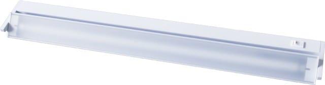 Mode HO T5 24w Fluorescent Wall Light - White