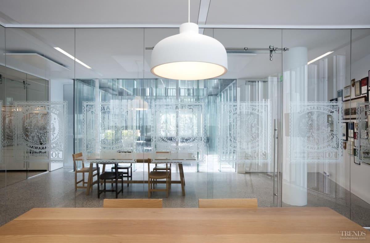 Geyser – leading green design