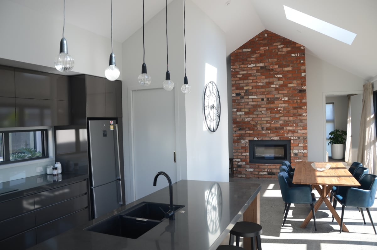 Papamoa home Belvedere Group