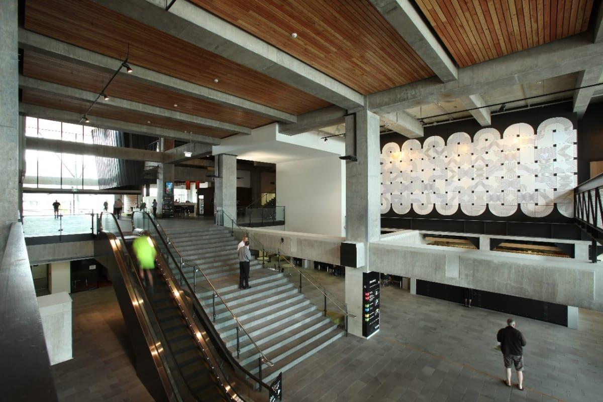 Christchurch Civic Centre