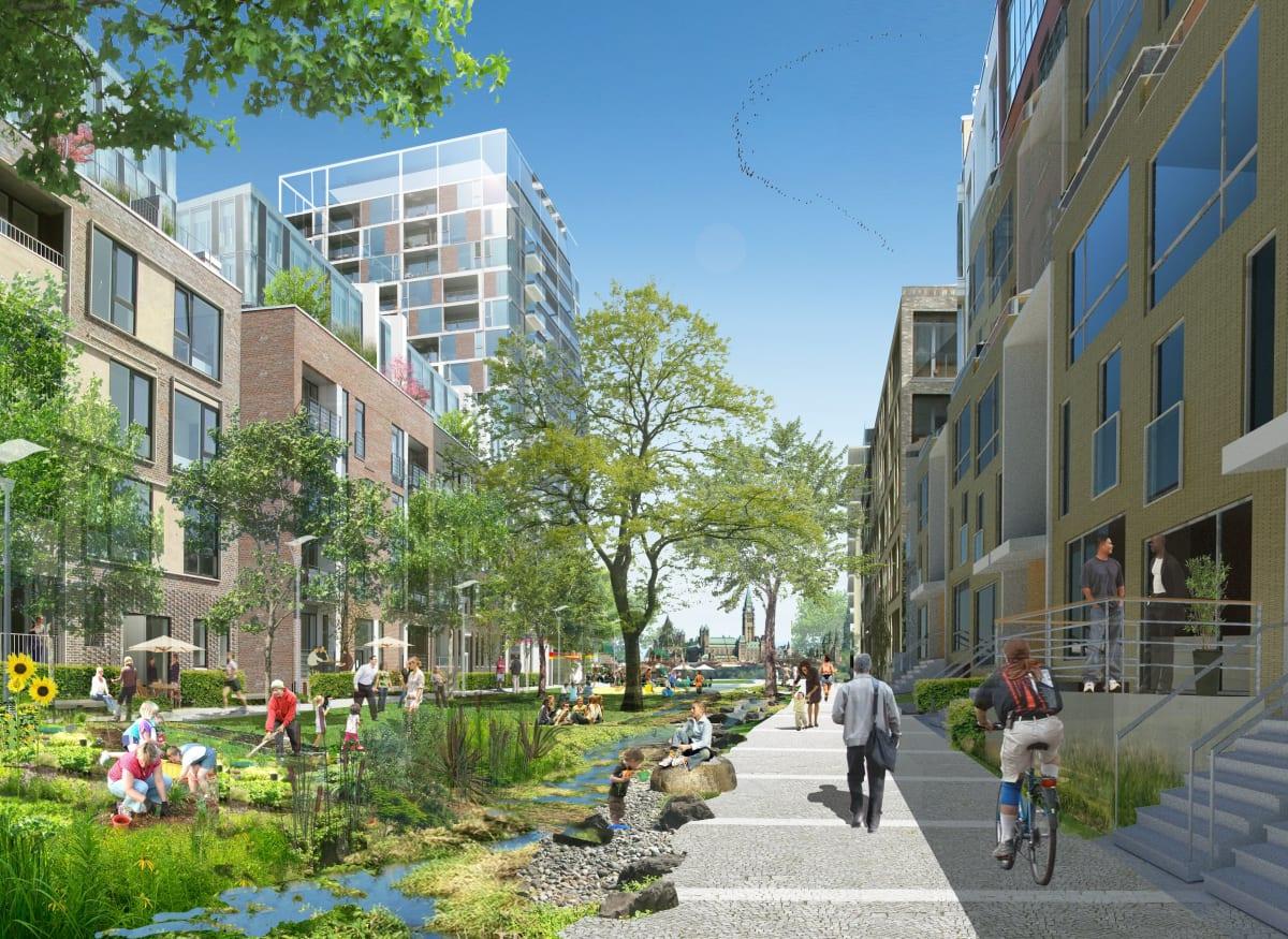 Sustainable Housing Summit