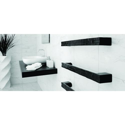Mosaic Ceramic Heated Towel Rails