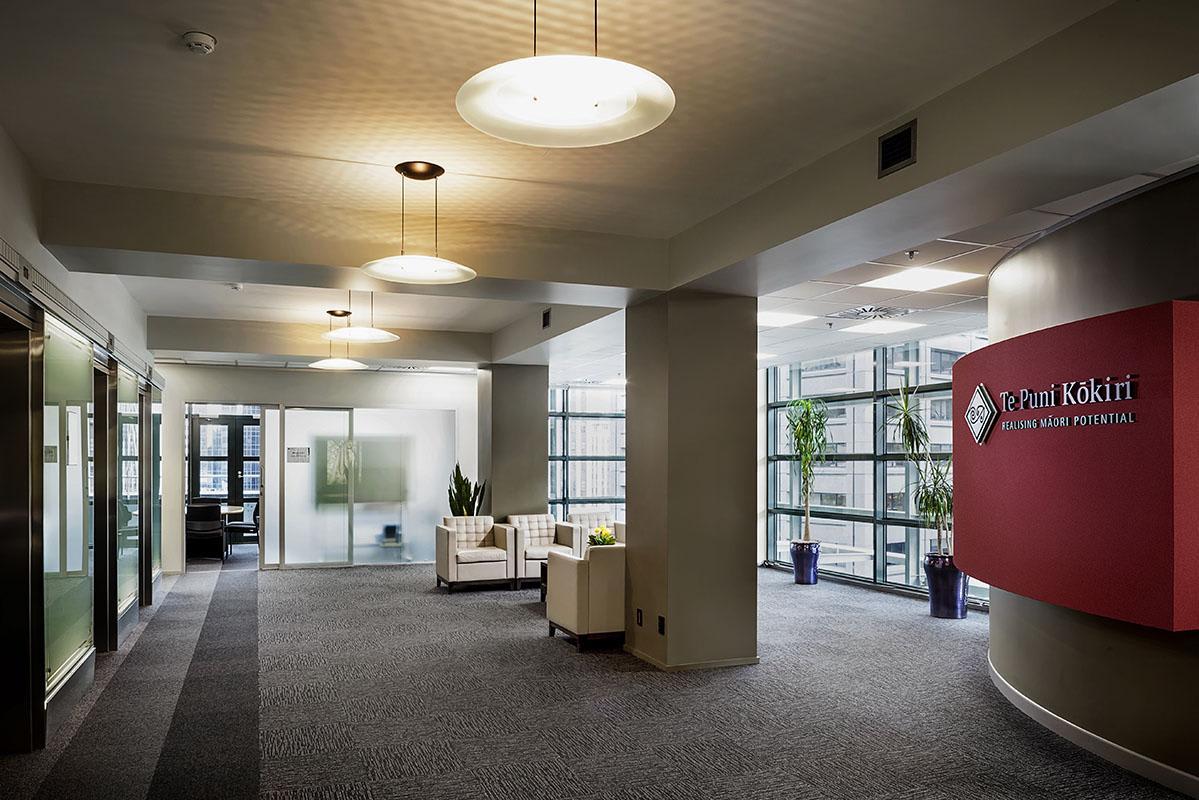 Resene Green Building Award 2014