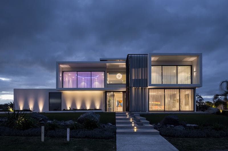 Highly Commended – Houston Architects