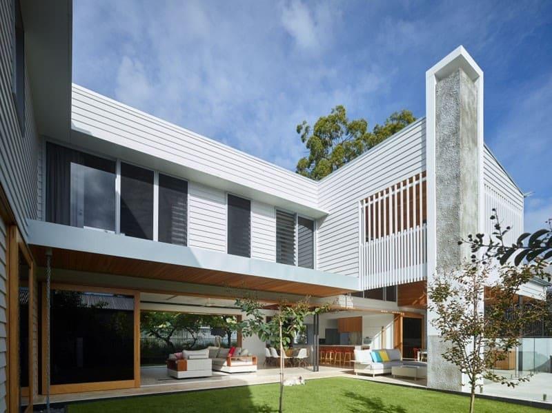Brisbane 'Corner House' 01