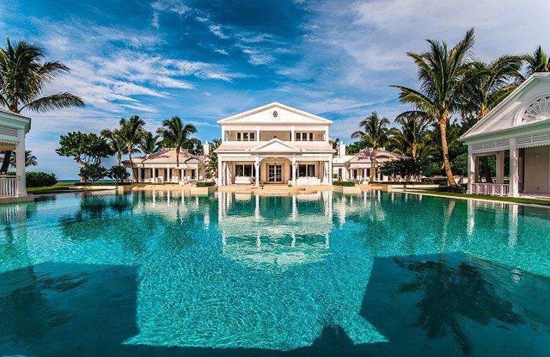 Celine Dion's Home