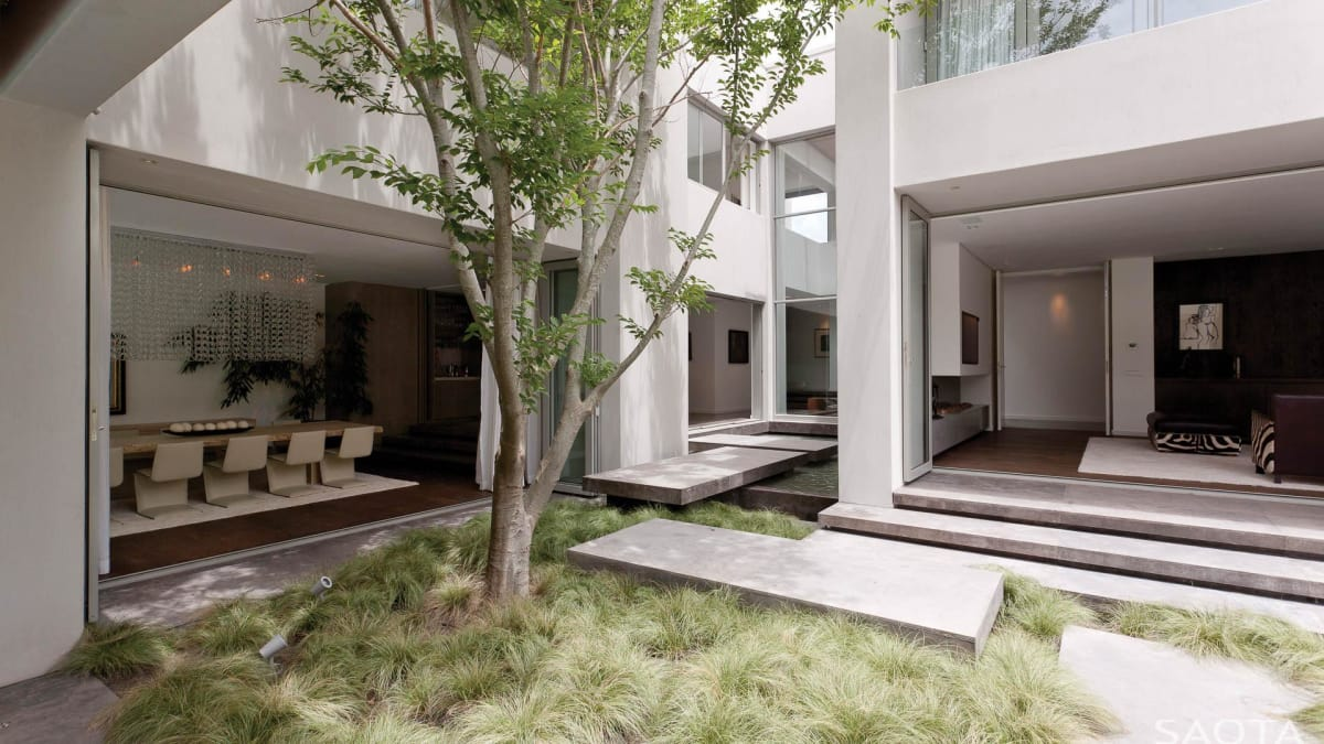 Silverhurst house