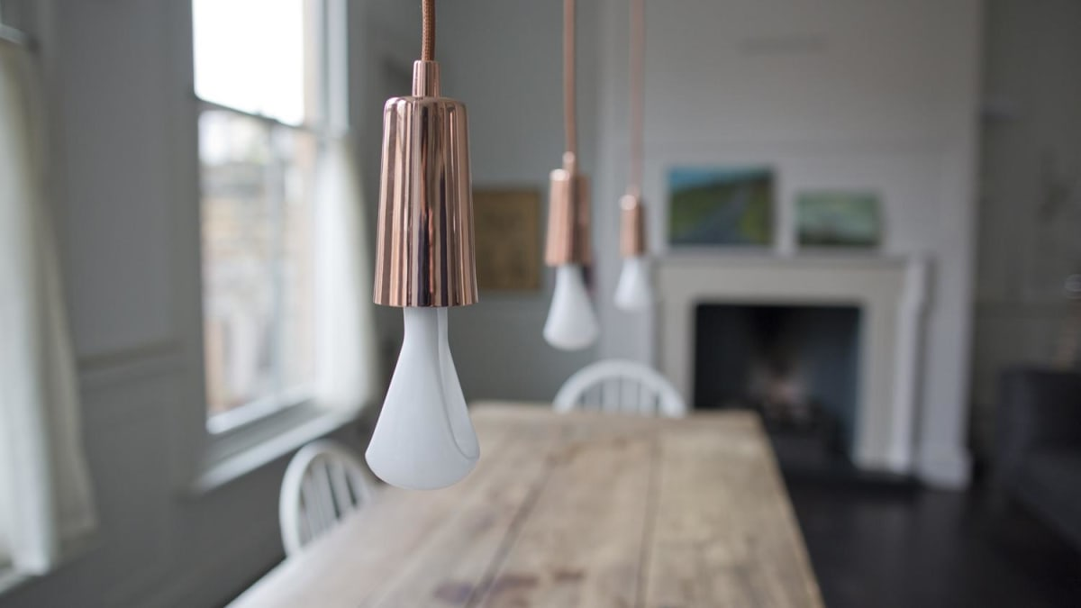 Plumen Eco Designer Lightbulbs