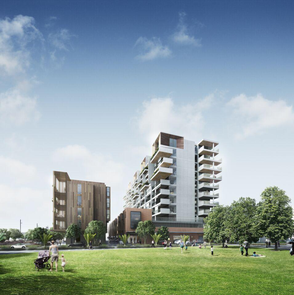 New Homestar to boost apartments' sustainability