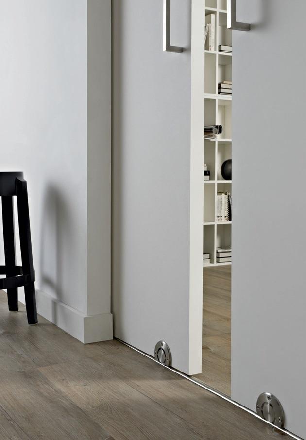 Mardeco Sliding Door Hardware