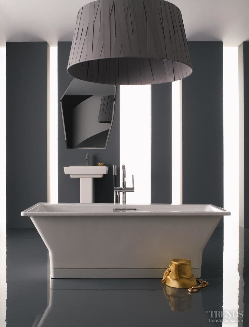 Mico Bathrooms specialises in high-quality bathroom products and materials
