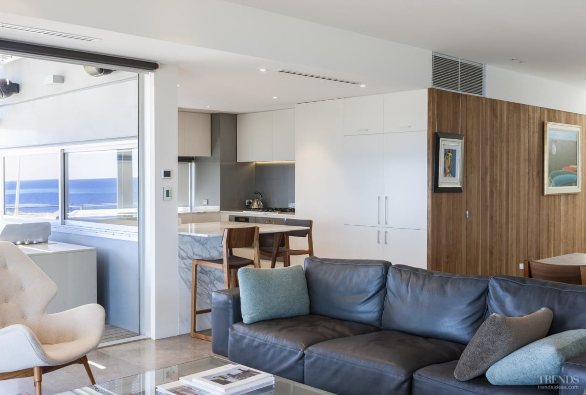 Climate of change – reinvented apartments are in tune with the times and the environment