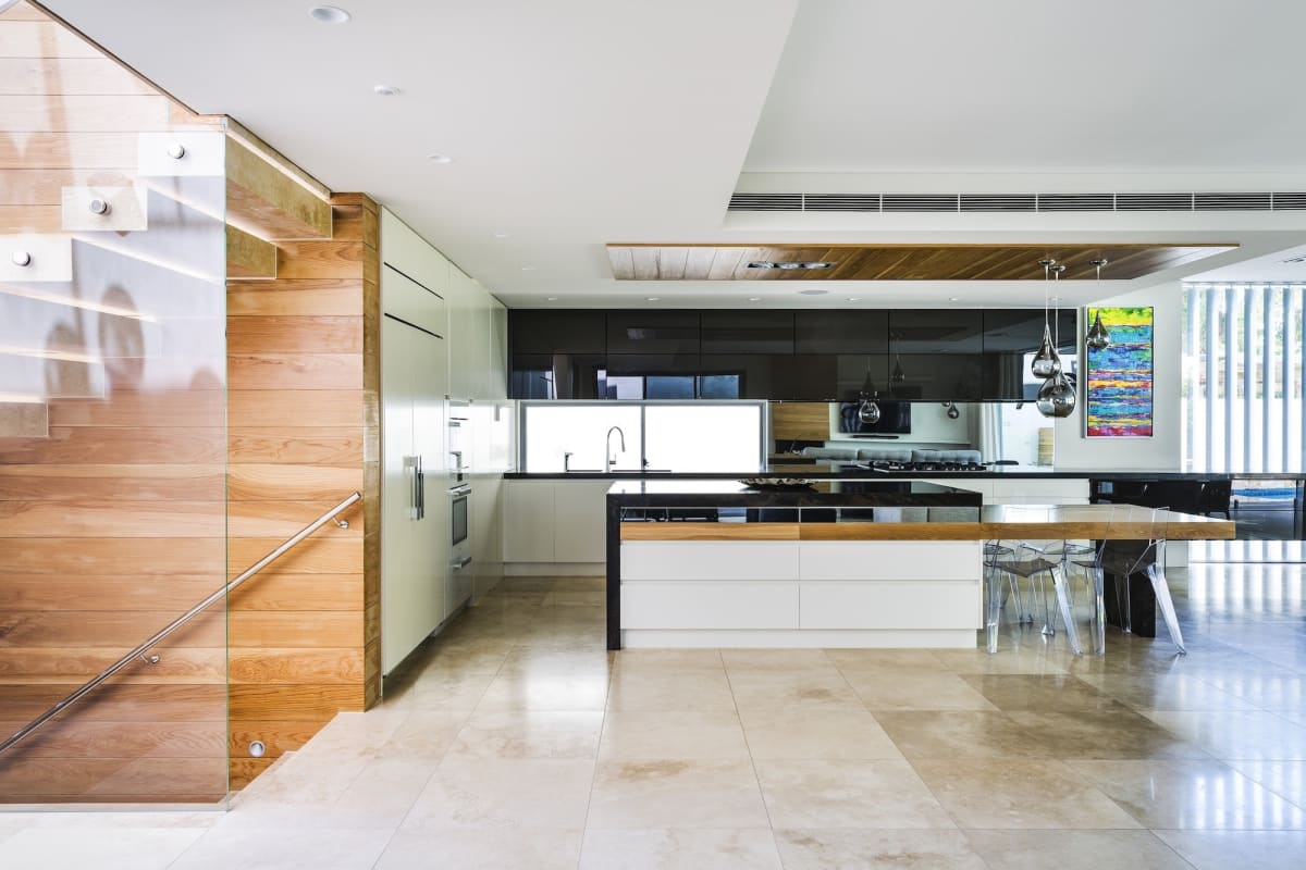 TIDA AU – Architect-designed new home winner – Giles Tribe Architects