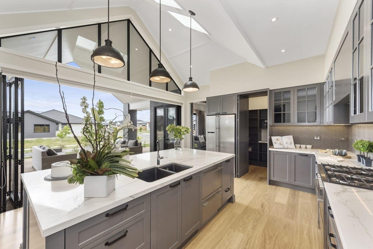 Orini Design Kitchen