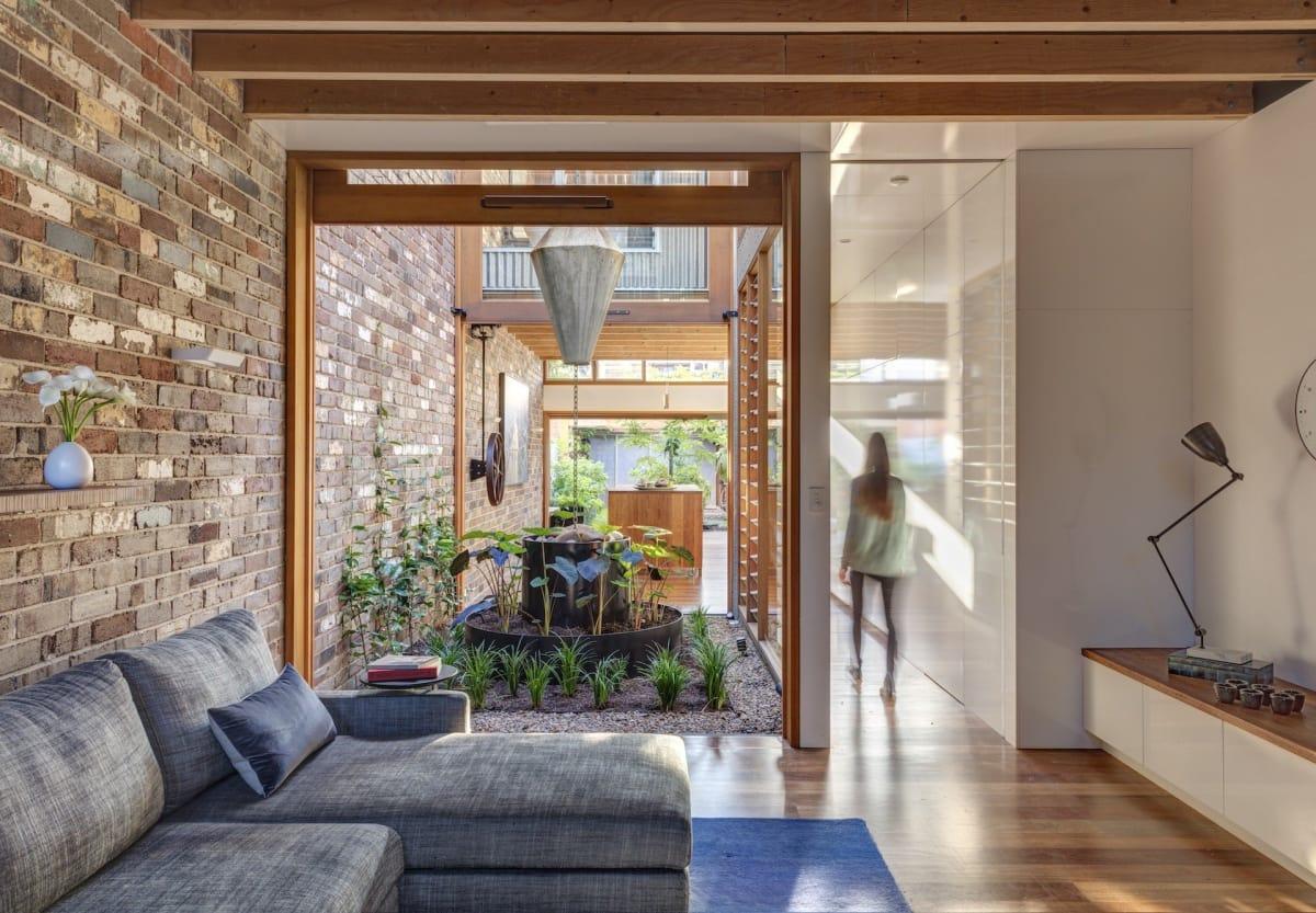 Highly Commended – 2017 TIDA Australian Architect-designed New Home