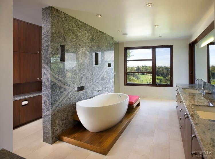 5 beautiful bathtubs