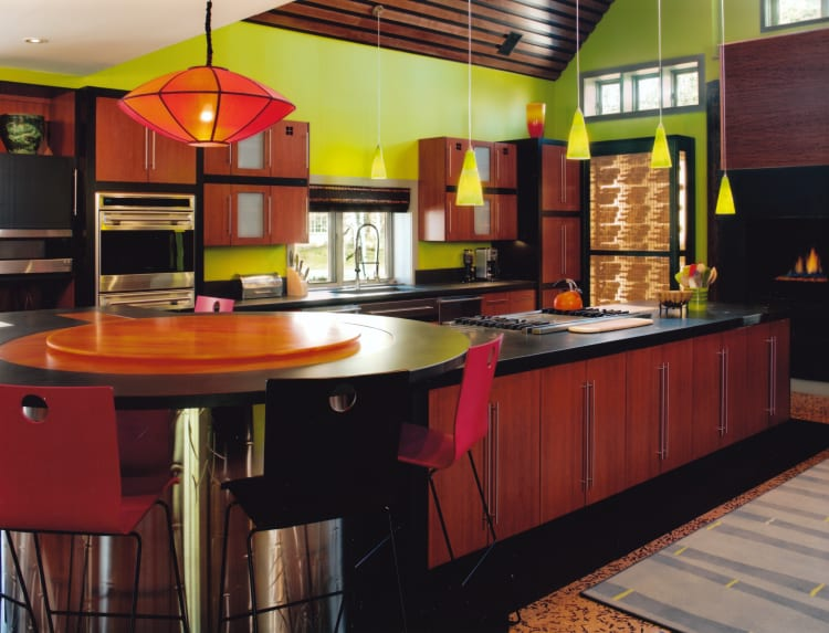 BERLONI New Zealand Sustainable Kitchen