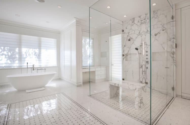 BERLONI New Zealand Bespoke Bathroom