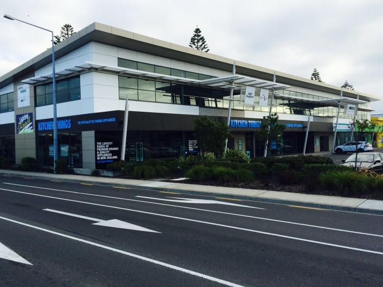 Tauranga Store