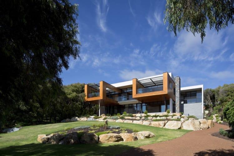 Flinders Bay Beach House