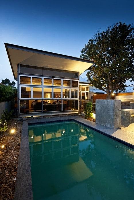 Marri House