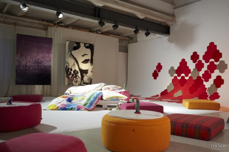 Out of the ordinary – new Guthrie Bowron Inspired concept store