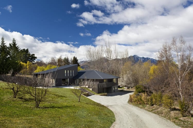 Change for the better - Westpac helps fund major home renovation in Queenstown