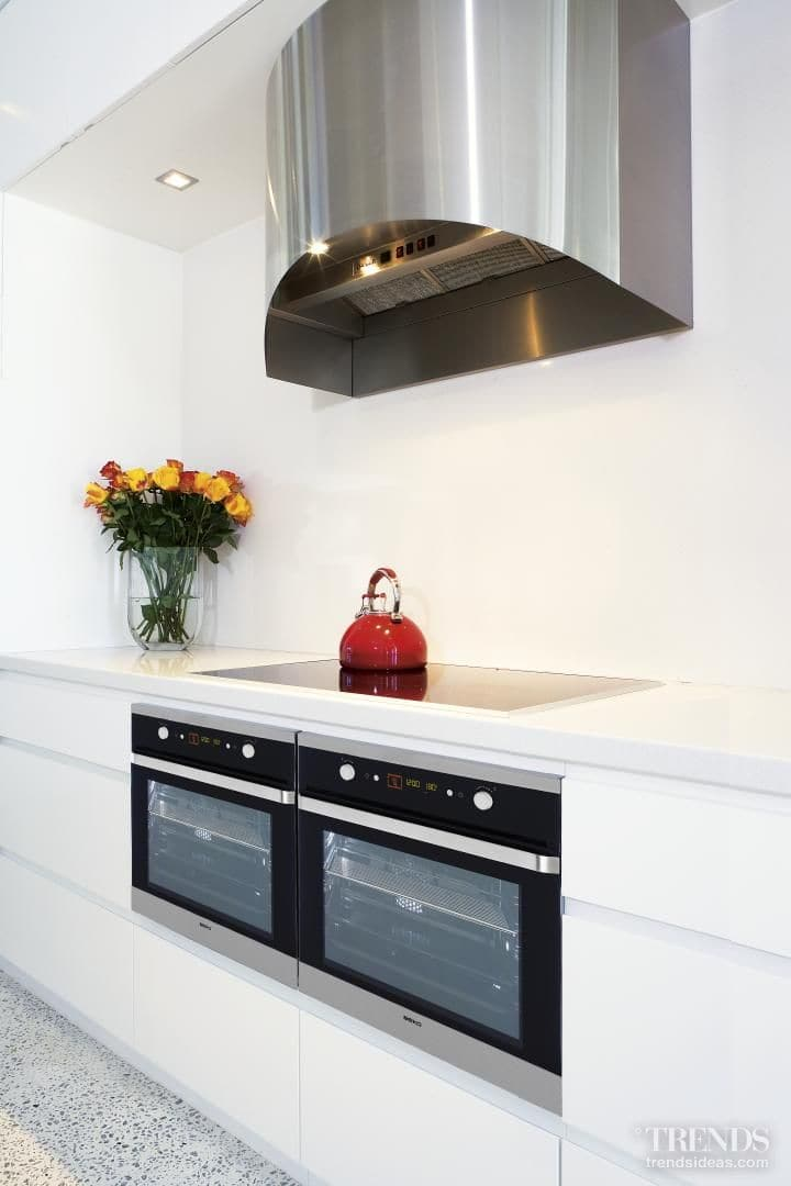 Efficient oven option from Beko