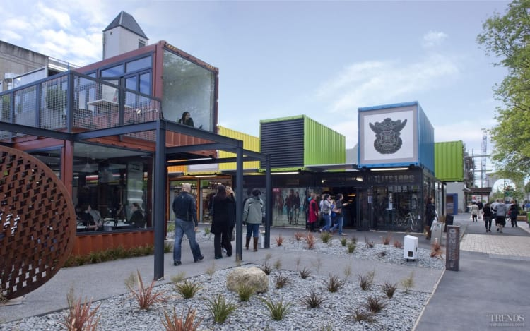 Inside to the fore – NZRIA Red Awards celebrate retail design