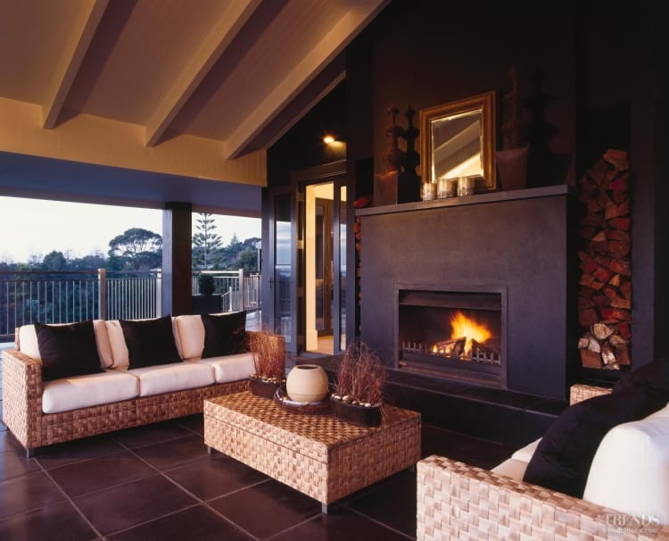 Renovate with style  and warmth