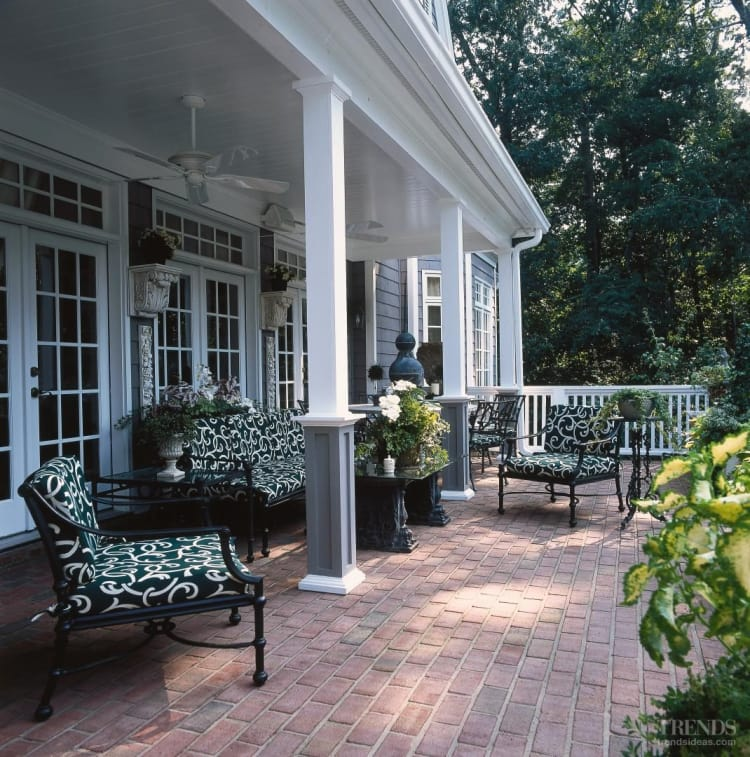 Paving, Porches & Patios