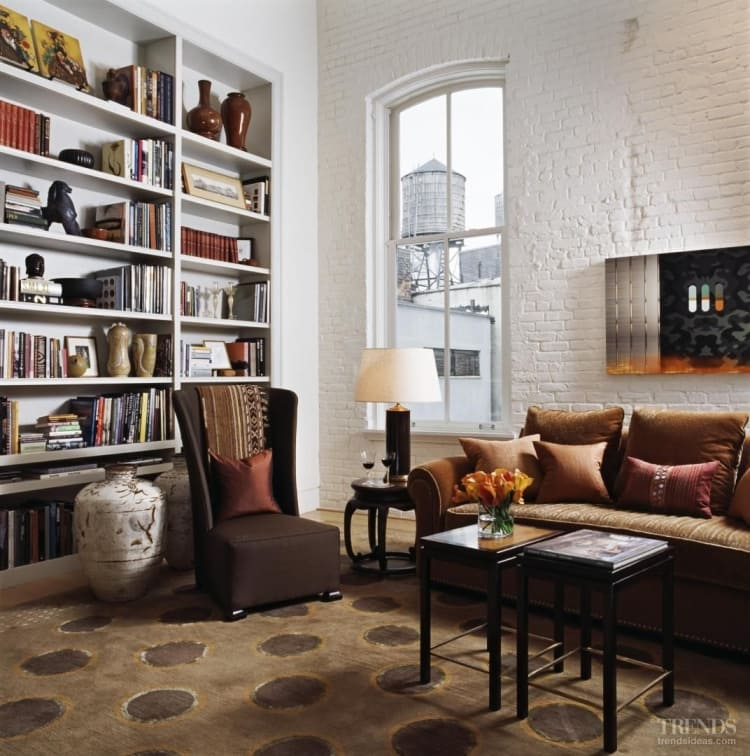 Transforming your space with texture - 1