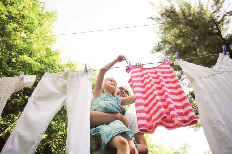 Tanova Laundry: Pull Out Baskets and Bags Keep Laundry Tidy And Out of Sight