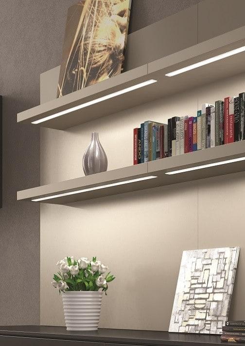 Stylish Profiles for LED Lighting