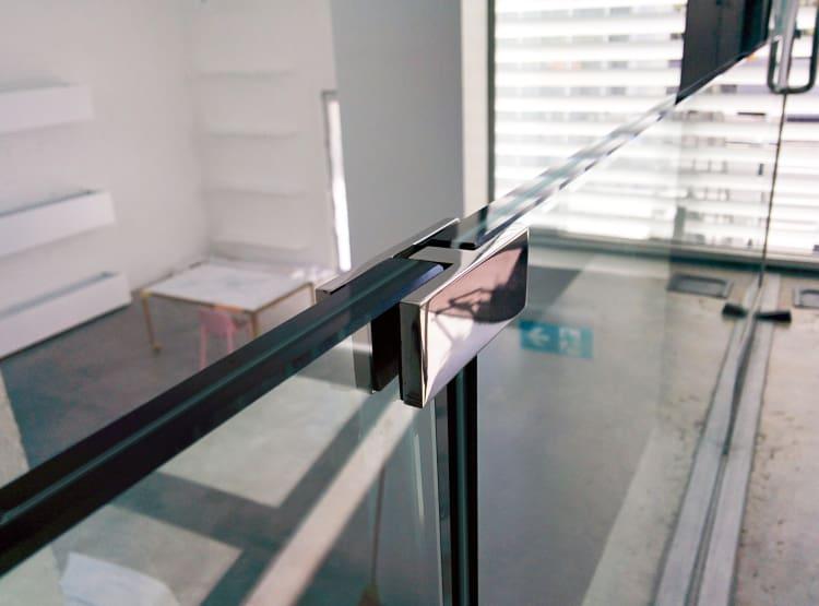 Raising Standards for Glass Balustrades