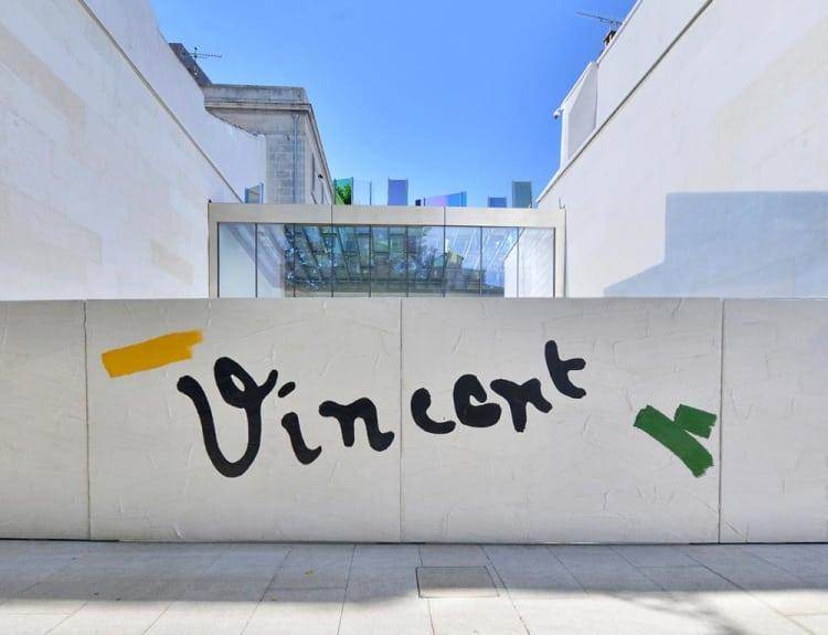 Vincent Van Gogh Foundation, Arles