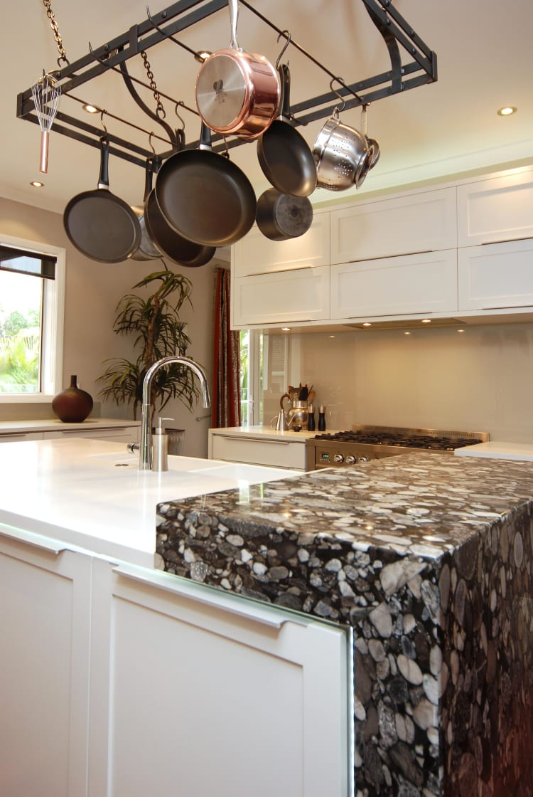 Cool Kitchen Details- Designworx projects