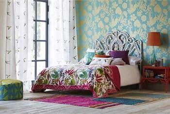 Spotlight on Fabrics