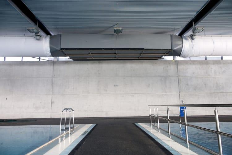 Selwyn Aquatic Centre, Christchurch