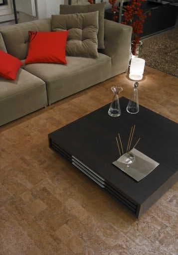 Flooring Selection Sample
