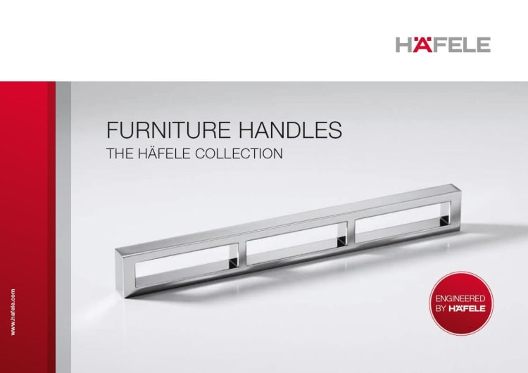 Furniture Handle Collection