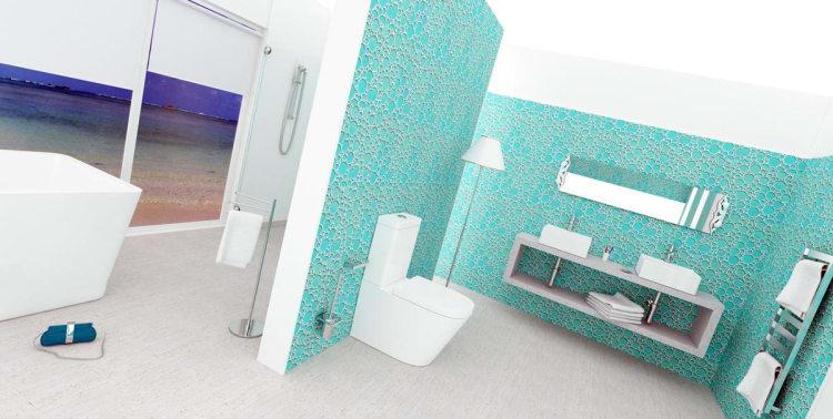 Loft Bathroomware