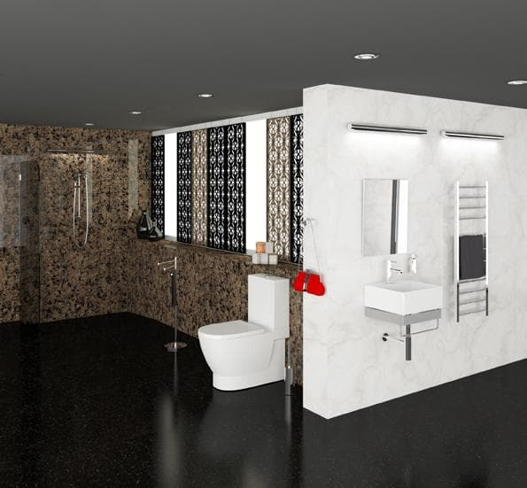 Studio 1 Bathroomware